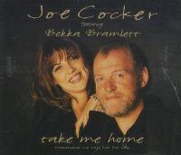 Cover Joe Cocker feat. Bekka Bramlett - Take Me Home