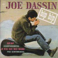 Cover Joe Dassin - Bip bip