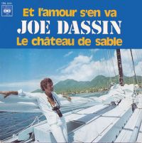 Cover Joe Dassin - Et l'amour s'en va