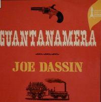 Cover Joe Dassin - Guantanamera