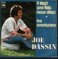 Cover Joe Dassin - Il était une fois nous deux