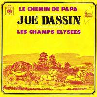 Cover Joe Dassin - Le chemin de papa