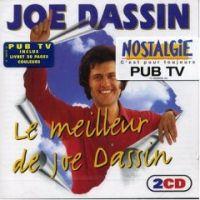 Cover Joe Dassin - Le meilleur de Joe Dassin