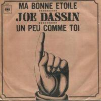 Cover Joe Dassin - Ma bonne étoile
