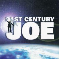 Cover Joe Dolan - 21st Century Joe