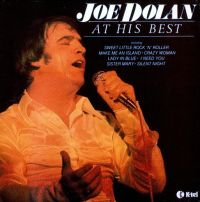Cover Joe Dolan - At His Best