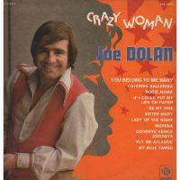 Cover Joe Dolan - Crazy Woman