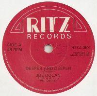Cover Joe Dolan - Deeper And Deeper