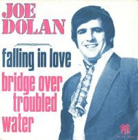 Cover Joe Dolan - Falling In Love