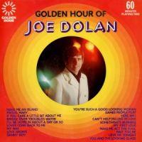 Cover Joe Dolan - Golden Hour Of Joe Dolan