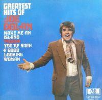 Cover Joe Dolan - Greatest Hits Of Joe Dolan
