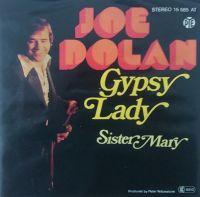 Cover Joe Dolan - Gypsy Lady