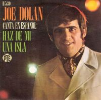 Cover Joe Dolan - Haz de mi una isla