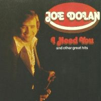 Cover Joe Dolan - I Need You And Other Great Hits