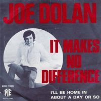 Cover Joe Dolan - It Makes No Difference