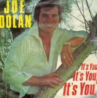 Cover Joe Dolan - It's You, It's You, It's You