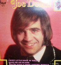 Cover Joe Dolan - Joe Dolan