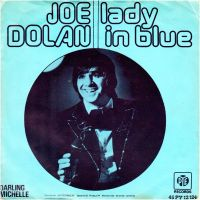 Cover Joe Dolan - Lady In Blue