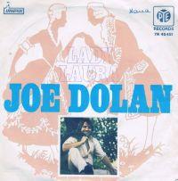 Cover Joe Dolan - Lady Laura