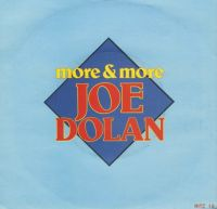 Cover Joe Dolan - More And More