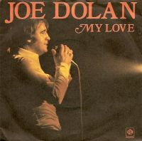 Cover Joe Dolan - My Love