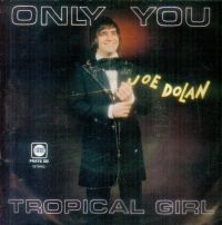 Cover Joe Dolan - Only You
