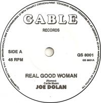 Cover Joe Dolan - Real Good Woman