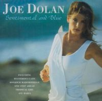 Cover Joe Dolan - Sentimental And Blue