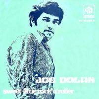 Cover Joe Dolan - Sweet Little Rock'N'Roller
