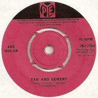 Cover Joe Dolan - Tar And Cement