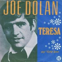 Cover Joe Dolan - Teresa