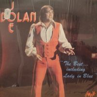 Cover Joe Dolan - The Best... including Lady In Blue