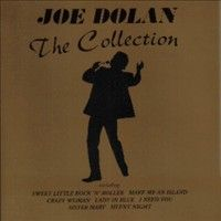 Cover Joe Dolan - The Collection