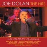 Cover Joe Dolan - The Hits