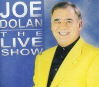 Cover Joe Dolan - The Live Show