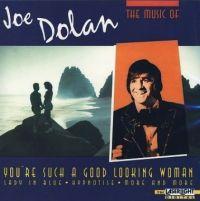 Cover Joe Dolan - The Music Of Joe Dolan