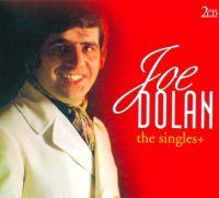 Cover Joe Dolan - The Singles+