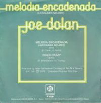 Cover Joe Dolan - Unchained Melody