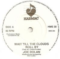Cover Joe Dolan - Wait Till The Clouds Roll By (Jenny)