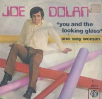 Cover Joe Dolan - You And The Looking Glass