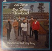 Cover Joe Dolan And The Drifters Showband - The Answer To Everything