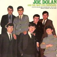 Cover Joe Dolan And The Drifters Showband - Two Of A Kind