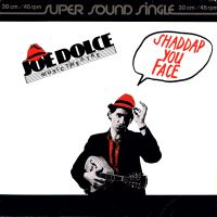 Cover Joe Dolce Music Theatre - Shaddap You Face