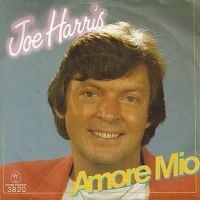 Cover Joe Harris - Amore mio