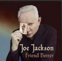 Cover Joe Jackson - Friend Better