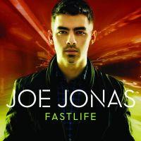Cover Joe Jonas - Fastlife