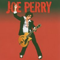 Cover Joe Perry - Joe Perry