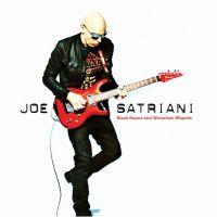 Cover Joe Satriani - Black Swans And Wormhole Wizards