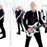 Cover Joe Satriani - What Happens Next