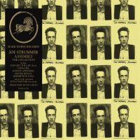 Cover Joe Strummer - Assembly